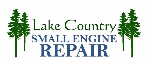 Lake Country Marina - Small Engine Repair
