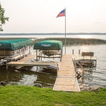 ShoreMaster Dock Systems