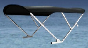 PWR-ARM Automatic Bimini Top